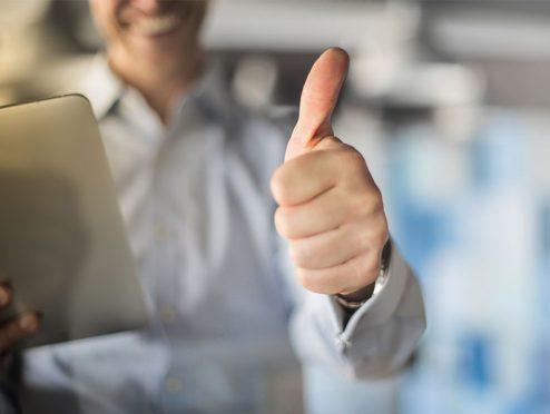 Allcura: Rabatt für Norm-konformes Arbeiten