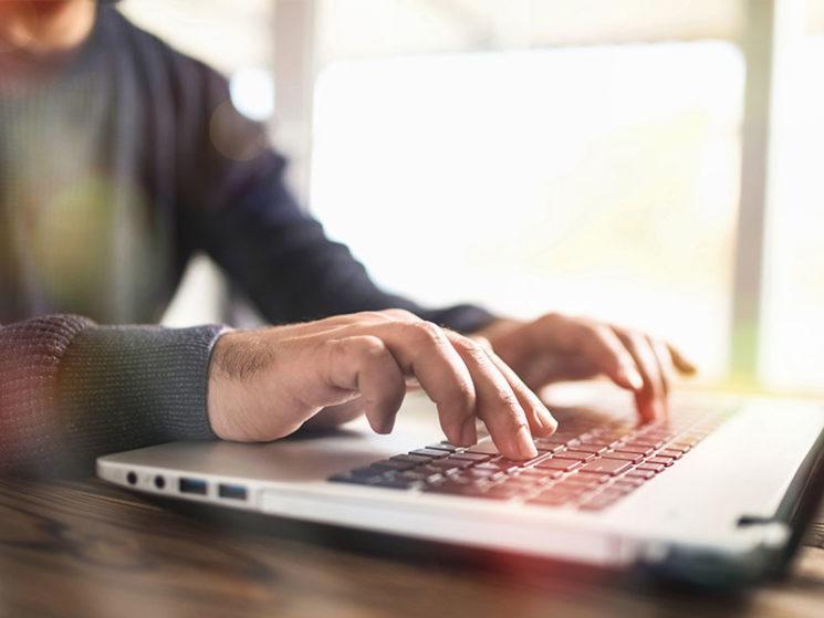 SV: Neues Verwaltungsportal ist online