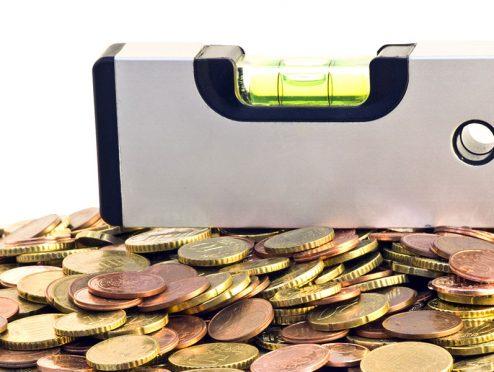 DAX 30: Pensionsverpflichtungen durch Rechnungszins entlastet