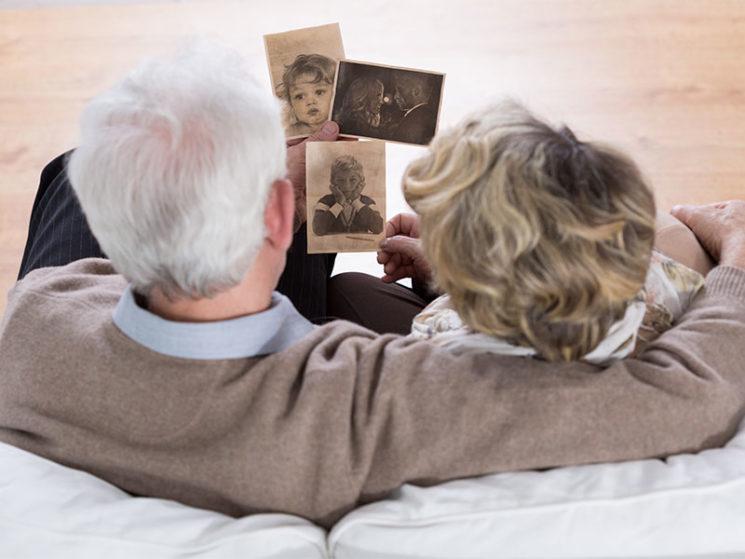 Bonus für Pflege von Angehörigen durch Flexi-Rente