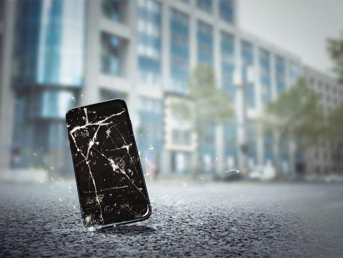 massUp & GAV führen neue Smartphone-Versicherung ein