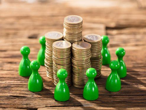 Aon mit eigenem Pensionsfonds