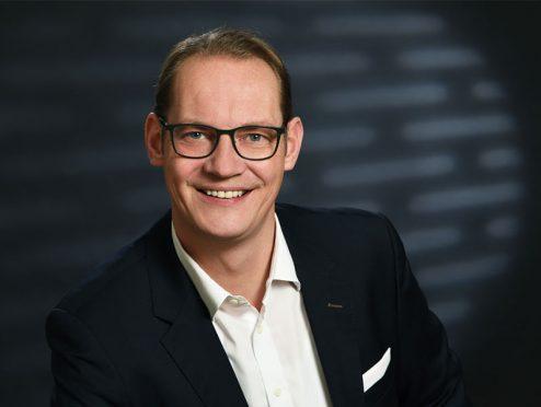 Monuta: Thorben Schwarz wird neuer Direktor Vertrieb