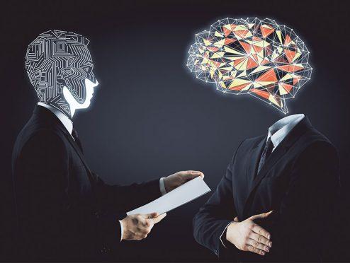 Wie künstliche Intelligenz die Versicherungssuche verändern könnte