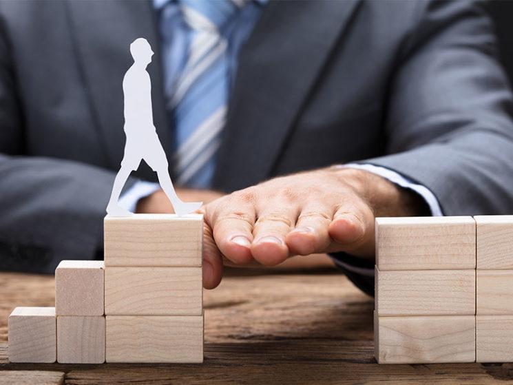 Franke und Bornberg stellt BU-Unternehmensrating vor