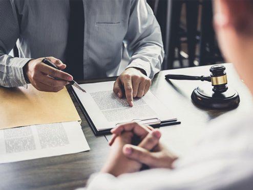 Freie Handelsvertreter können vors Arbeitsgericht ziehen