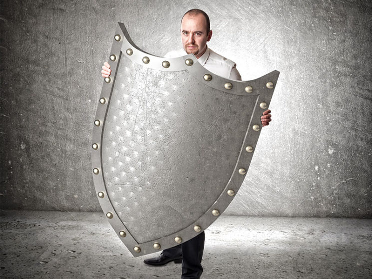Versicherungsindustrie: digitale Angreifer auch in Zukunft abwehren