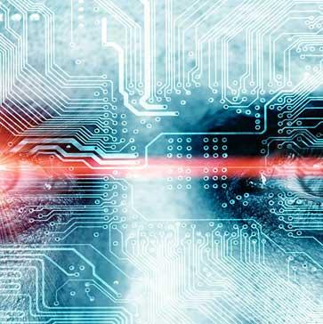 Große Angst vor Cyber-Kriegen