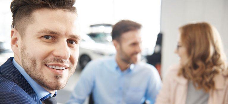 Kurzzeitversicherung CoverOn der Daimler Insurance Services