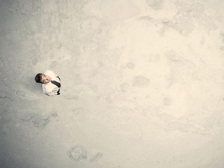 Anzahl der Fehltage wegen Erkrankungen der Psyche rückläufig