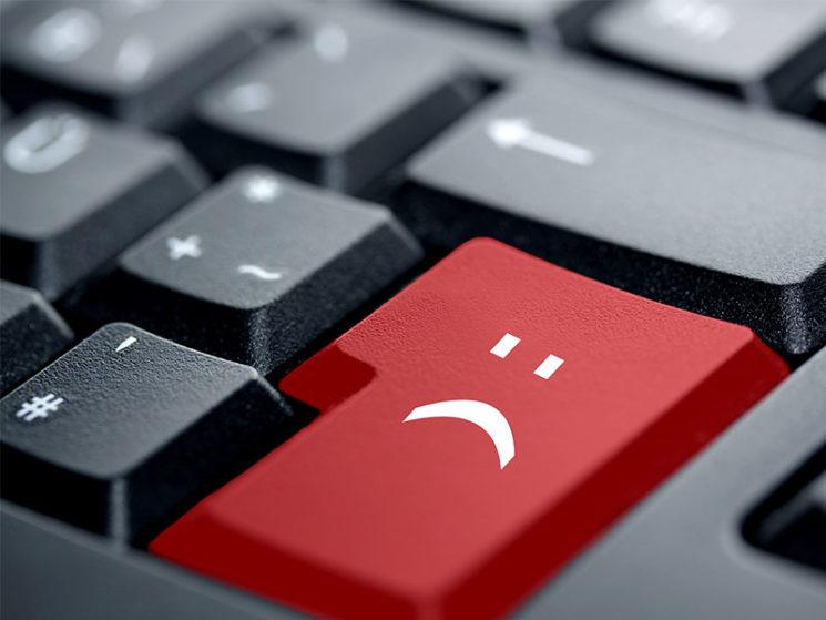 Online-Abschluss oft ohne Beratung