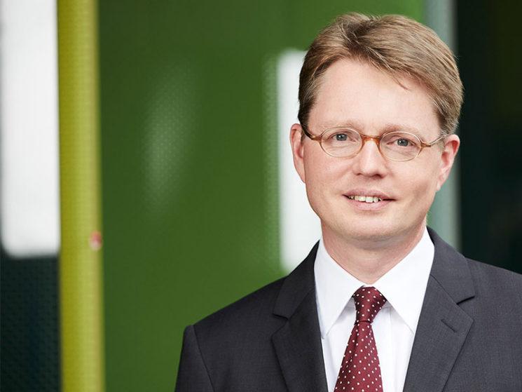 PKV-Verband mit neuem Direktor