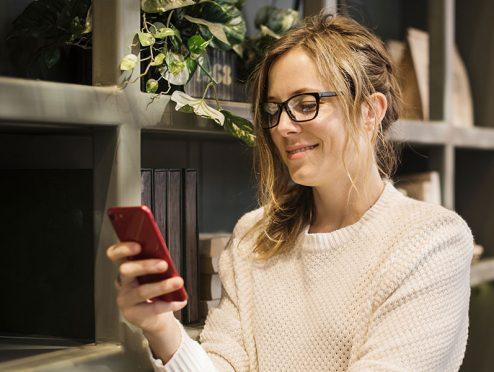 Noch wenig Interesse am Bezahlen per App