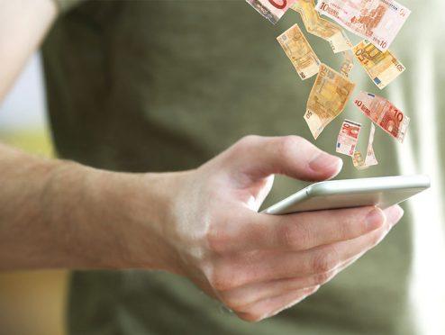 Datenschutz trotz mobilem Bezahlen?
