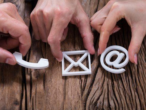 DISQ-Studie: Bester Service am Telefon und per E-Mail