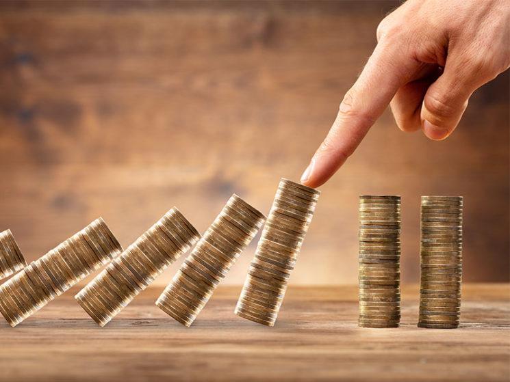 Relativ stabile DAX-Pensionswerke