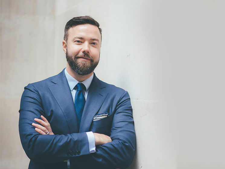 Chubb mit neuem Leiter Financial Lines für Kontinentaleuropa