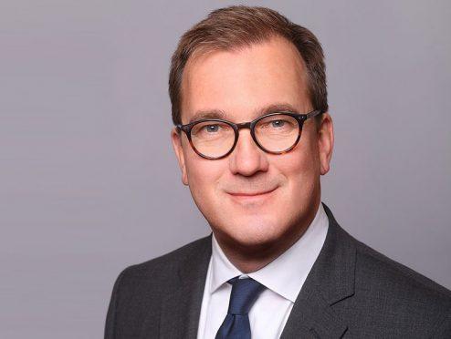 Swiss Life mit neuem Mitglied der Geschäftsleitung