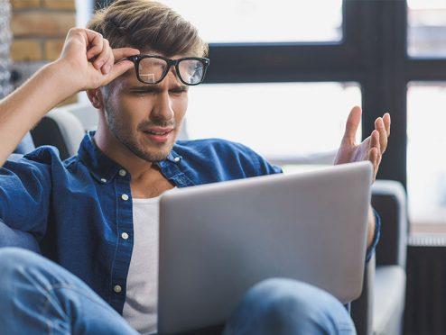 Falsche Bewertung im Internet entfernen – Darauf kommt es an