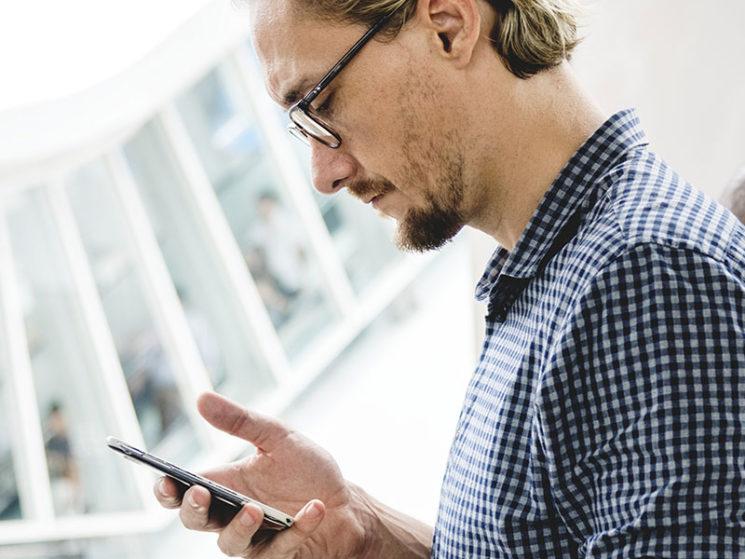 Gothaer bietet Nutzung der Vivy-App