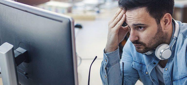 Cybersecurity: Wann kommt das böse Erwachen?