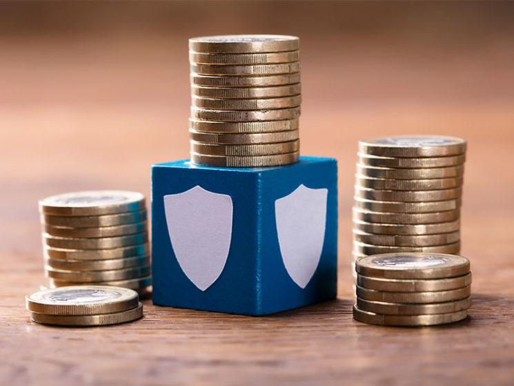 40 Prozent zahlen mehr als 250 Euro für Versicherungen