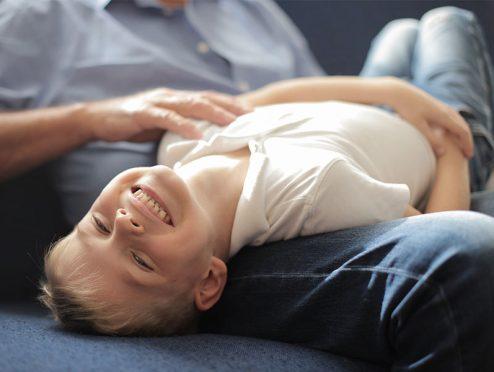 Die besten Unfallversicherungen für Kinder