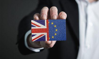 Brexit: Neues Gesetz bringt Erleichterung für Lebensversicherungen?