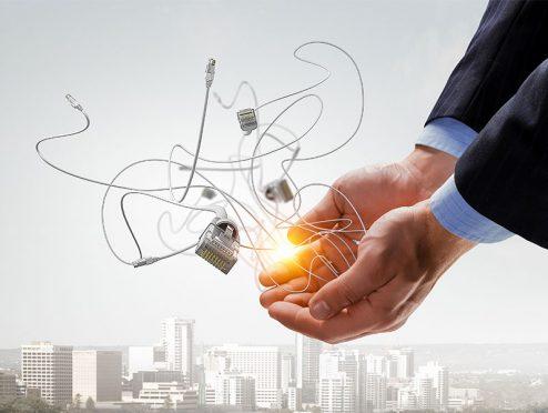 assOffice bietet nun komplette digitale Wertschöpfungskette an