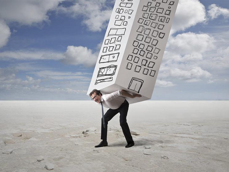 Wohnimmobilienpreise derzeit stabil – aber für wie lange?