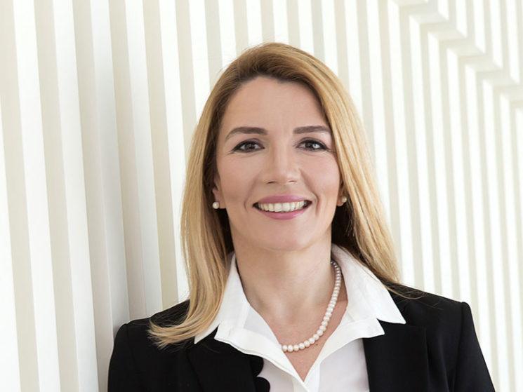 Allianz: Aylin Somersan Coqui neue Personalvorständin