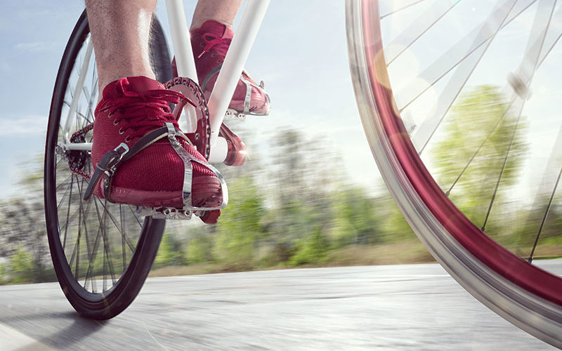 Coya bietet Fahrraddiebstahlversicherung