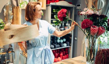 NÜRNBERGER bietet Gewerbeversicherung für Kleinstunternehmen