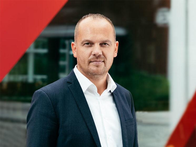 AXA Partners: Helmut Olfert ist neuer Head of Sales