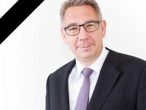 myLife-Vorstandsvorsitzender Michael Dreibrodt verstorben