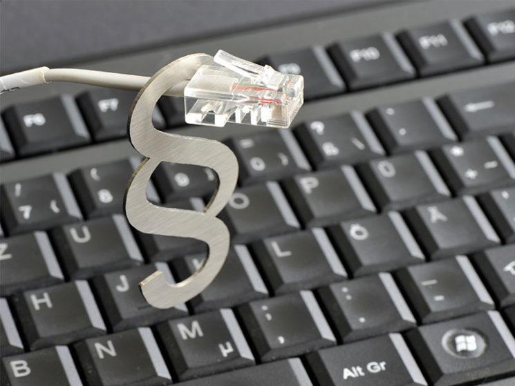 Die besten Online-Rechtsberatungen