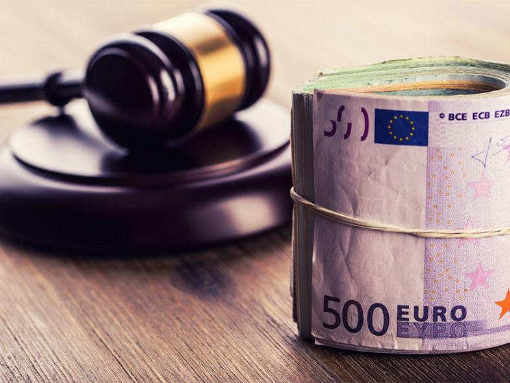 Private Unfallversicherung: Einmalzahlung ist Einkommen
