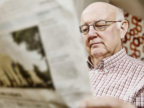 Alter kann vor Eigenbedarfskündigung schützen