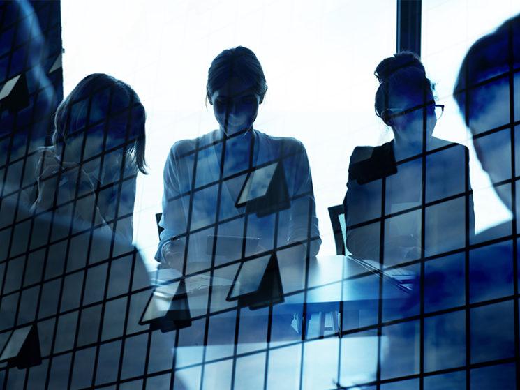 Pensionsverpflichtungen der DAX-Unternehmen gesunken