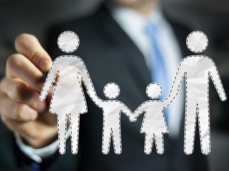Bemessung des Elterngelds bei mehrfachem Steuerklassenwechsel