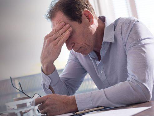 Regulierungsdichte erhöht Unternehmerrisiko dramatisch
