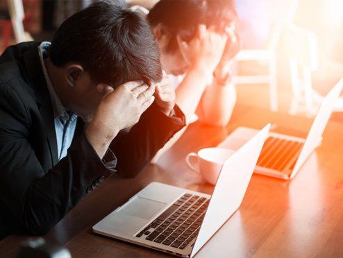 Unternehmen erkennen mangelndes Wissen über Cyber-Gefahren
