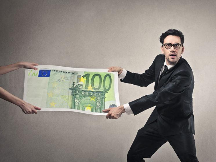 Das Risiko Zahlungsausfälle fest im Griff