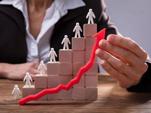 Wachstum durch wirksame Personalführung