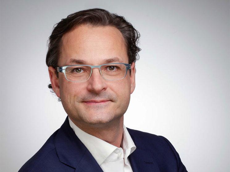 Basler: Neuer Chef Vertrieb Nichtleben