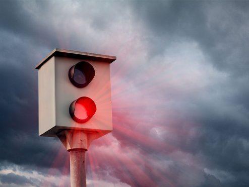 Blitzmarathon: Was tun, wenn zu Unrecht geblitzt?