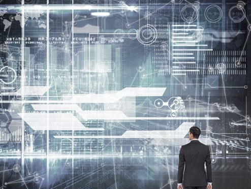 Intelligente Datennutzung für Versicherer
