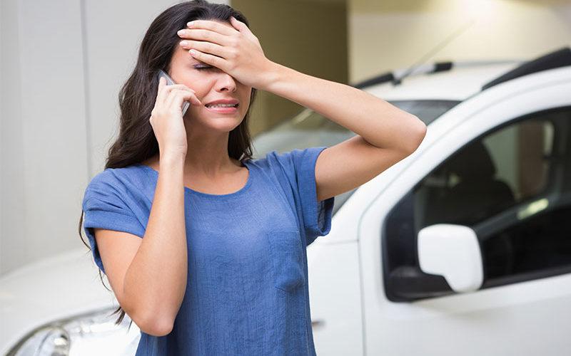 Ausgespähte Schlüsseldaten: Kein Versicherungsschutz bei Diebstahl aus Auto