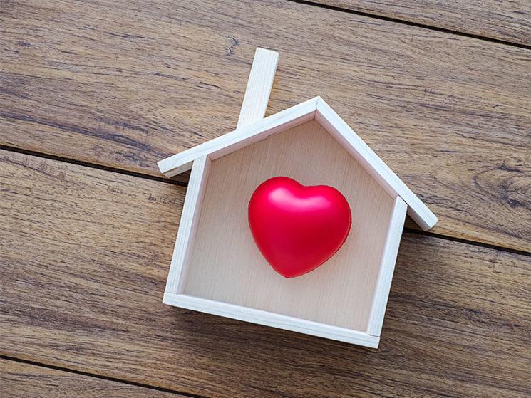 Das sind die wichtigsten Versicherungen fürs Eigenheim