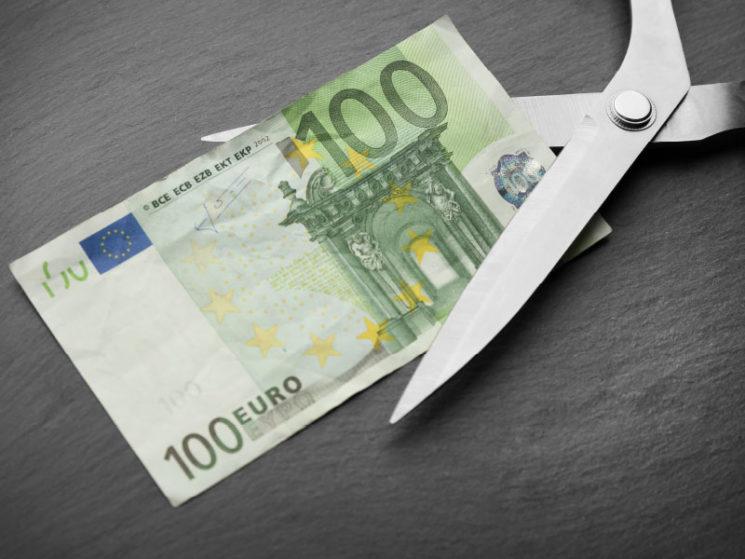 Hohe Steuern in Deutschland im OECD-Vergleich
